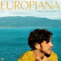Jack Savoretti, Europiana