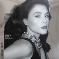 Jessie Ware, What's Your Pleasure? (The Platinum Pleasure Edition)