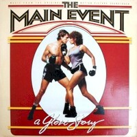 Various Artists, The Main Event