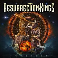 Resurrection Kings, Skygazer