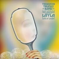 Tedeschi Trucks Band, Layla Revisited (Live at LOCKN') [feat. Trey Anastasio]