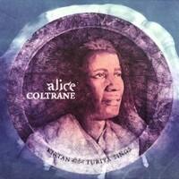 Alice Coltrane, Kirtan: Turiya Sings