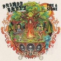 Stick Figure & Prince Fatty, Fire & Stone