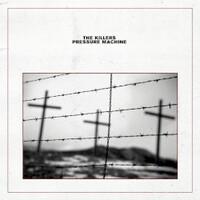 The Killers, Pressure Machine