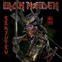 Iron Maiden, Senjutsu
