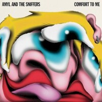 Amyl and The Sniffers, Comfort To Me