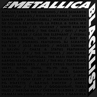 Metallica, The Metallica Blacklist