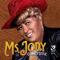 Ms. Jody, Cowboy Style