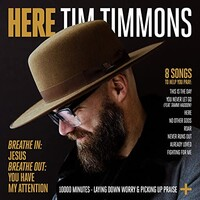 Tim Timmons, HERE