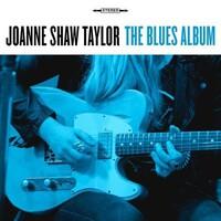 Joanne Shaw Taylor, The Blues Album
