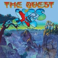Yes, The Quest