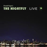 Donald Fagen, The Nightfly: Live