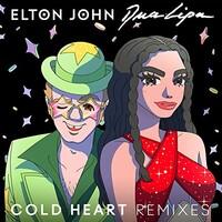 Elton John & Dua Lipa, Cold Heart
