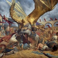 Trivium, In The Court Of The Dragon
