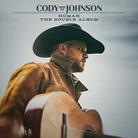 Cody Johnson, Human The Double Album