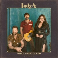 Lady A, What a Song Can Do (Chapter One)