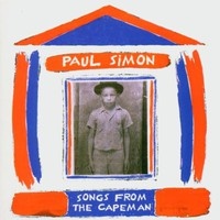 Paul Simon, Songs From the Capeman