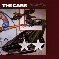 The Cars, Heartbeat City