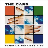 CD album cover of Complete Greatest Hits