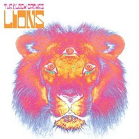 The Black Crowes, Lions