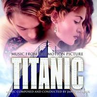 James Horner, Titanic