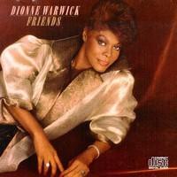 Dionne Warwick, Friends