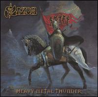 Saxon, Heavy Metal Thunder