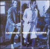 The Style Council, Cafe Bleu