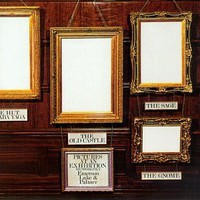 Emerson, Lake & Palmer, Pictures at an Exhibition