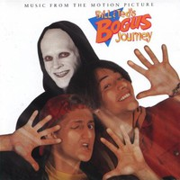 Various Artists, Bill & Ted's Bogus Journey