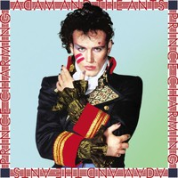 Adam and The Ants, Prince Charming