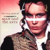 Adam and The Ants, The Very Best of Adam and the Ants