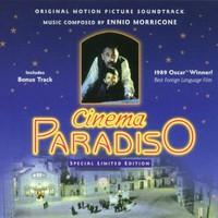 Ennio Morricone, Nuovo cinema Paradiso