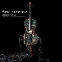 Apocalyptica, Amplified: A Decade of Reinventing the Cello