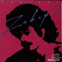 Santana, Zebop!