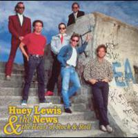 Huey Lewis & The News, The Heart Of Rock & Roll: The Best Of