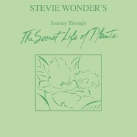 Stevie Wonder, Journey Through the Secret Life of Plants