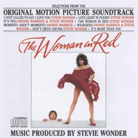 Stevie Wonder, The Woman in Red