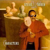 Stevie Wonder, Characters