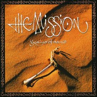 The Mission, Grains of Sand
