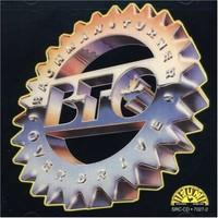 Bachman-Turner Overdrive, Bachman-Turner Overdrive [1984]