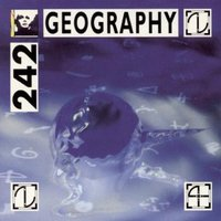 Front 242, Geography (Limited Edition)