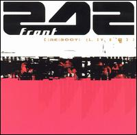 Front 242, Re:Boot