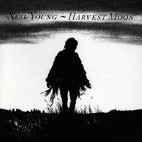 Neil Young, Harvest Moon