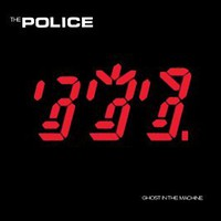The Police, Ghost in the Machine