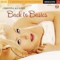 Christina Aguilera, Back to Basics
