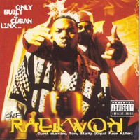 Raekwon, Only Built 4 Cuban Linx...