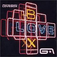 Groove Armada, Lovebox