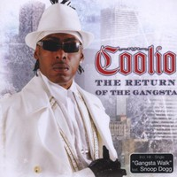 Coolio, The Return of the Gangsta