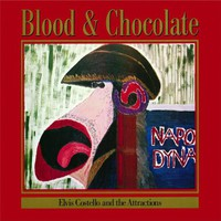 Elvis Costello & The Attractions, Blood & Chocolate